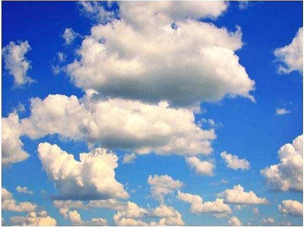 Mơ thấy mây có điềm báo gì? giải mã giấc mơ thấy mây?