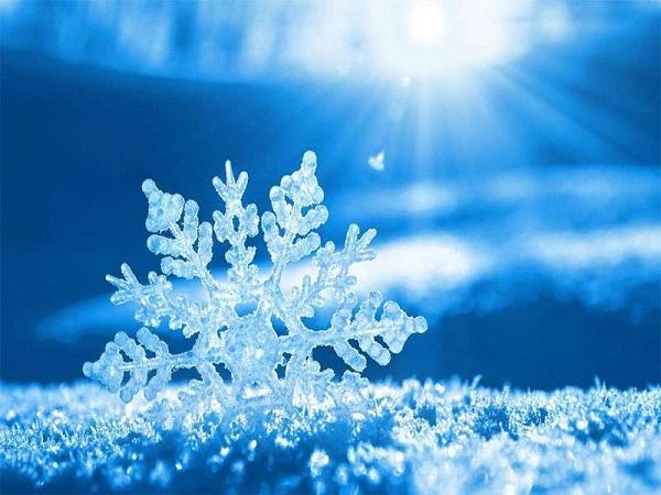 Mơ thấy tuyết có điềm báo gì? đánh số nào?