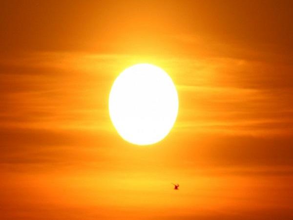 Mơ thấy mặt trời có điềm báo gì? tốt hãy xấu?