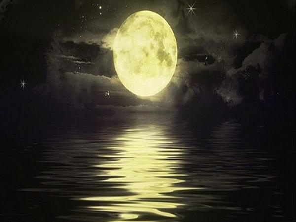 Mơ thấy mặt trăng có điềm báo gì? đánh số nào?