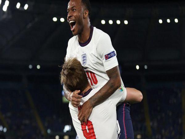 Bóng đá Anh chiều 17/7: Man City bán Sterling để mua Harry Kane
