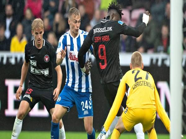Nhận định tỷ lệ Midtjylland vs Odense (1h00 ngày 17/7)
