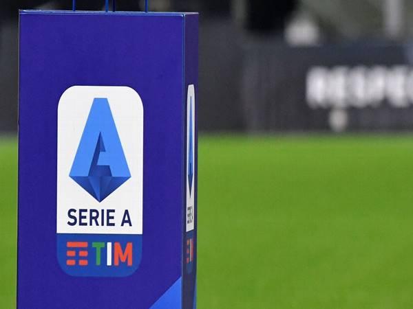 Serie A có bao nhiêu vòng đấu?
