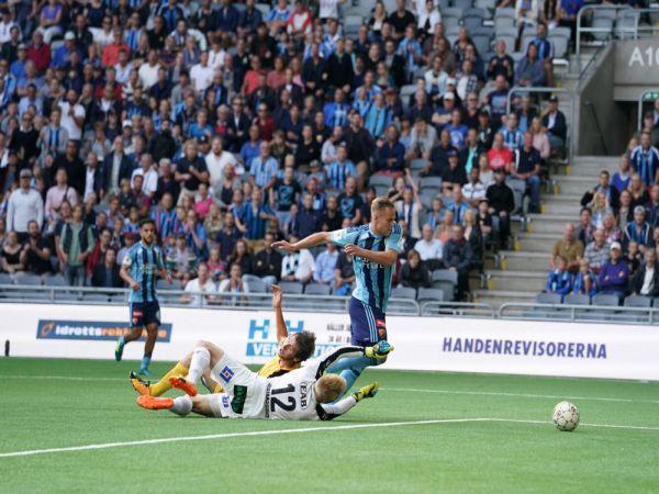 Nhận định tỷ lệ Halmstad vs Djurgardens, 0h00 ngày 13/7