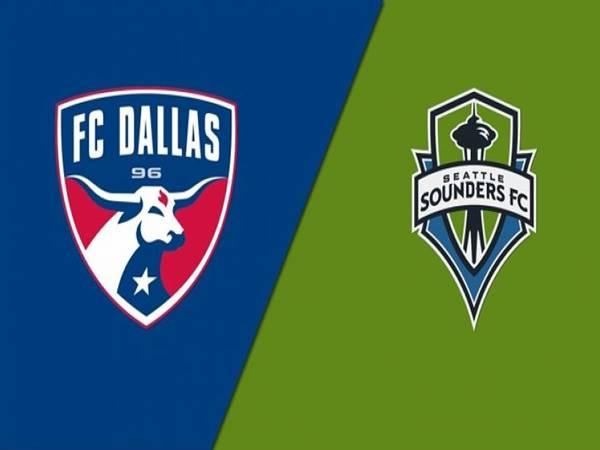 Nhận định bóng đá FC Dallas vs Seattle Sounders, 07h30 ngày 19/8