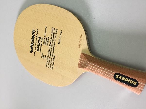Các loại cốt vợt bóng bàn tốt nhất hiện nay bạn nên mua ngay