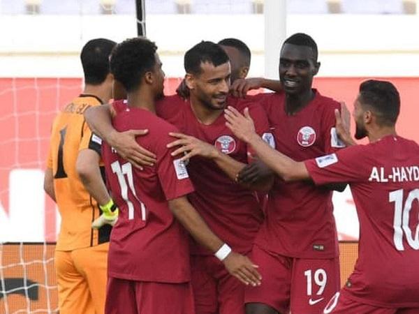Thông tin đội tuyển bóng đá quốc gia Qatar - Lịch sử, danh hiệu