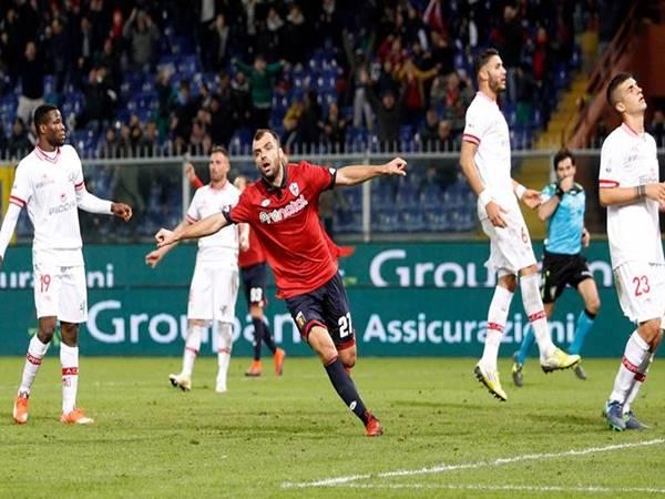 Dự đoán bóng đá Genoa vs Perugia (23h00 ngày 13/8)