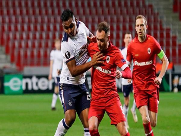 Nhận định trận đấu Omonia Nicosia vs Antwerp (00h00 ngày 20/8)