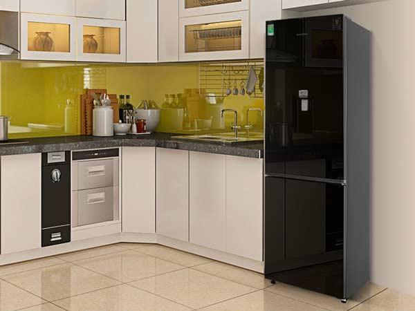 Phong thủy đặt tủ lạnh theo mệnh gia chủ