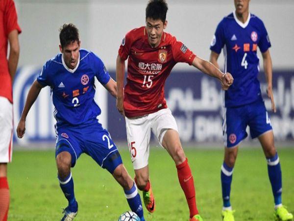 Nhận định tỷ lệ Cangzhou vs Guangzhou City, 17h00 ngày 5/8