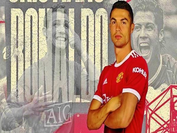 Tin thể thao 31/8: Ronaldo hoàn tất kiểm tra y tế để đến MU