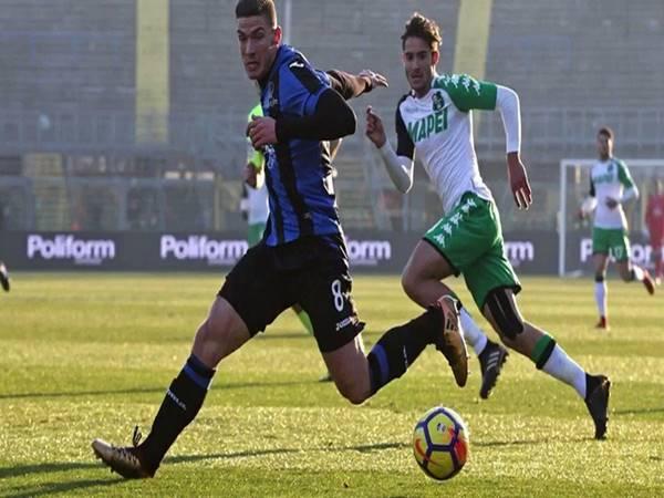 Nhận định bóng đá Atalanta vs Sassuolo, 1h45 ngày 22/9